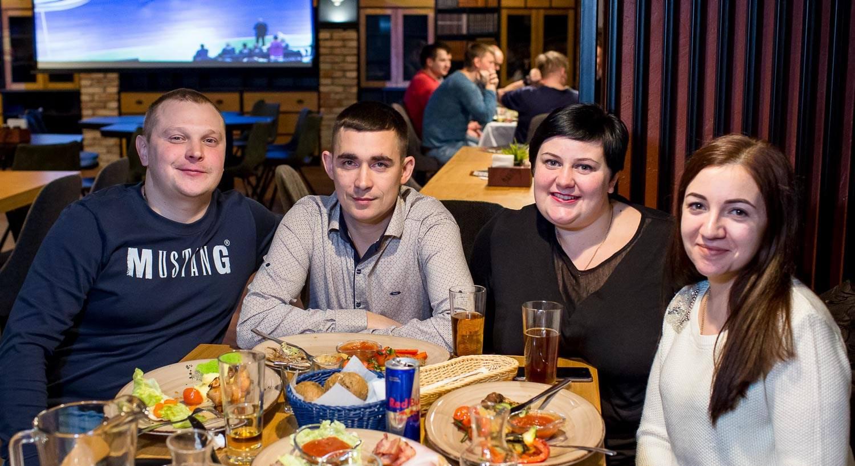 Bar BARRE Светлогорск barbarre.ru