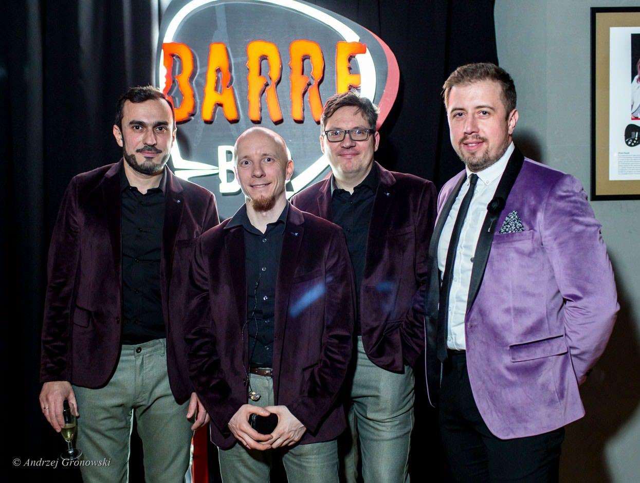 "Bar ""BARRE"" Светлогорск"